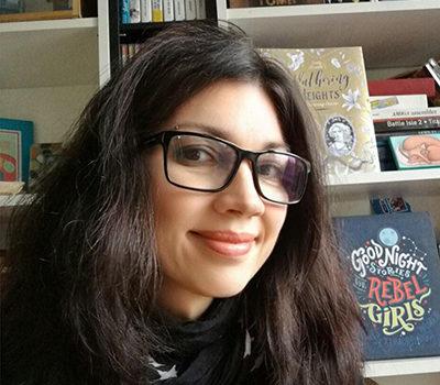 Elisabetta stoinich illustratrice