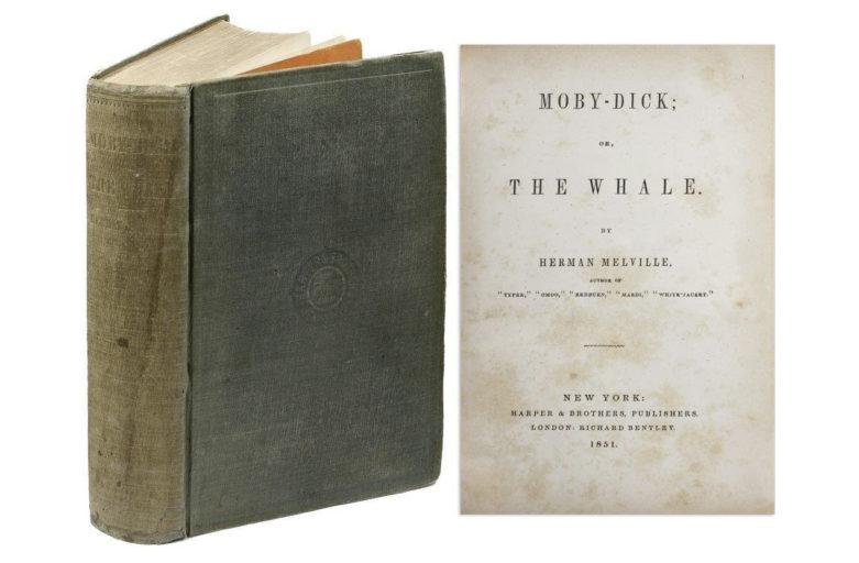 Se solo Herman Melville avesse saputo…