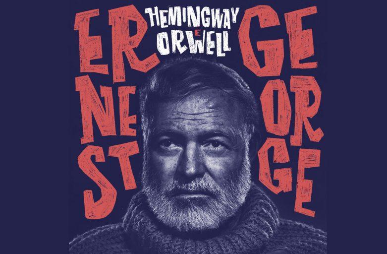 George Orwell Ernest Hemingway